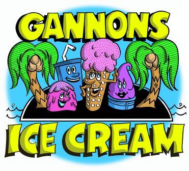 Gannon's Ice Cream